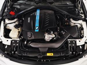 BMW 3 Series ActiveHybrid 3 - Image 16