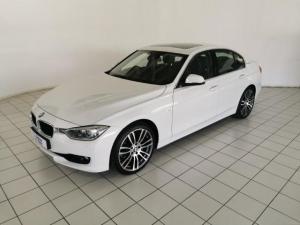 BMW 3 Series ActiveHybrid 3 - Image 1