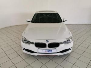 BMW 3 Series ActiveHybrid 3 - Image 2