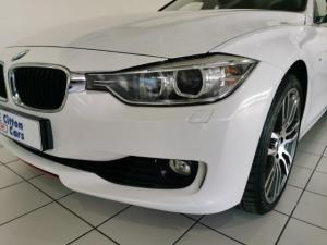 BMW 3 Series ActiveHybrid 3 - Image 3