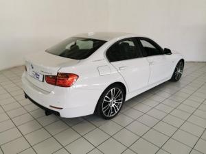 BMW 3 Series ActiveHybrid 3 - Image 4