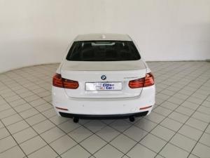 BMW 3 Series ActiveHybrid 3 - Image 5
