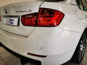 BMW 3 Series ActiveHybrid 3 - Image 6