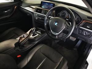 BMW 3 Series ActiveHybrid 3 - Image 7