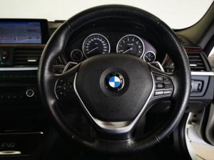 BMW 3 Series ActiveHybrid 3 - Image 8