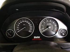 BMW 3 Series ActiveHybrid 3 - Image 9