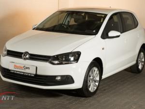 2020 Volkswagen Polo Vivo 1.6 Comfortline TIP