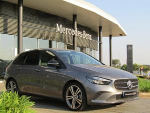 Mercedes-Benz B200 automatic - Image 8