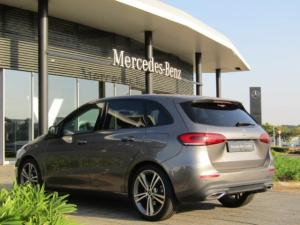 Mercedes-Benz B200 automatic - Image 9