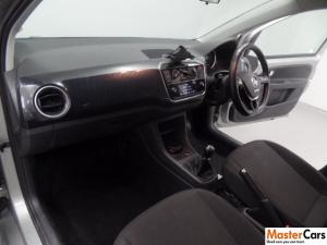 Volkswagen Take UP! 1.0 5-Door - Image 4