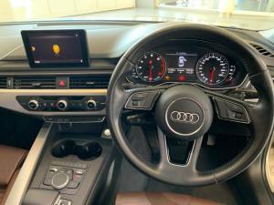 Audi A4 2.0T FSI Sport Stronic - Image 7