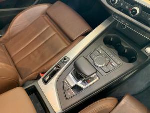 Audi A4 2.0T FSI Sport Stronic - Image 9