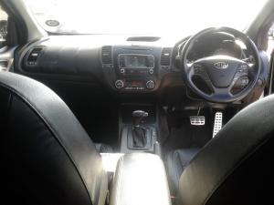 Kia Cerato Koup 1.6T auto - Image 9