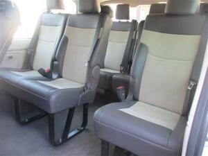 Toyota Quantum 2.8 LWB bus 11-seater GL - Image 15