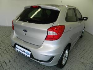 Ford Figo 1.5Ti VCT Trend - Image 5