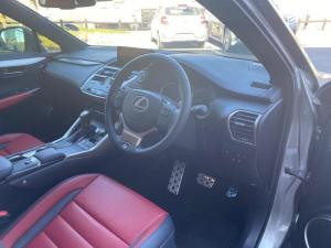 Lexus NX 300 F-SPORT - Image 4