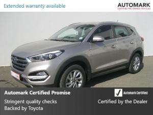 Hyundai Tucson 1.6 Turbo Executive - Image 1
