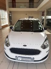 Ford Figo hatch 1.5 Ambiente - Image 2