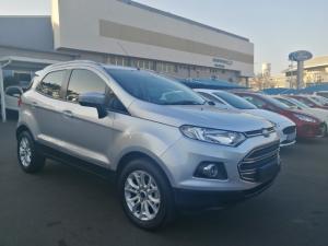Ford EcoSport 1.5TDCi Titanium - Image 1
