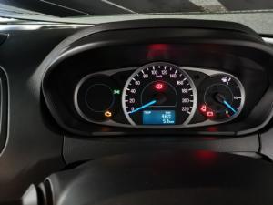 Ford Figo sedan 1.5 Ambiente - Image 11