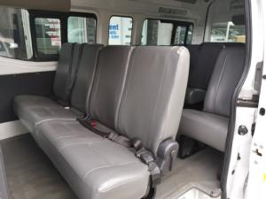 Nissan NV350 Impendulo 2.5i - Image 5