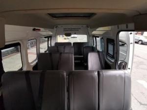 Nissan NV350 Impendulo 2.5i - Image 6