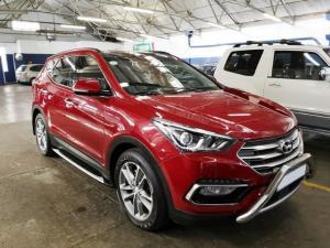 Hyundai Santa Fe 2.2CRDi Elite - Image 1