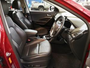 Hyundai Santa Fe 2.2CRDi Elite - Image 8
