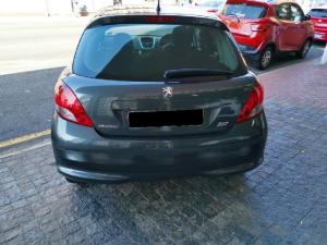 Peugeot 207 1.4 Active - Image 3