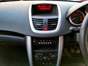 Peugeot 207 1.4 Active - Image 9