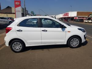 Ford Figo hatch 1.5 Trend - Image 2