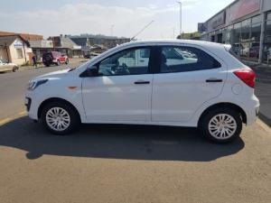 Ford Figo hatch 1.5 Trend - Image 4