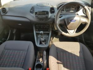 Ford Figo hatch 1.5 Trend - Image 7