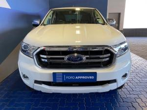 Ford Ranger 2.2TDCi XLT automaticD/C - Image 10