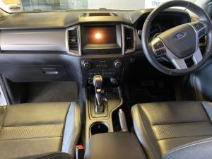 Ford Ranger 2.2TDCi XLT automaticD/C - Image 11