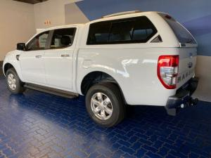 Ford Ranger 2.2TDCi XLT automaticD/C - Image 13