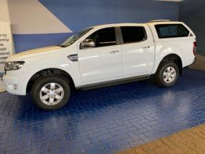 Ford Ranger 2.2TDCi XLT automaticD/C - Image 17