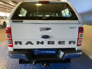 Ford Ranger 2.2TDCi XLT automaticD/C - Image 2