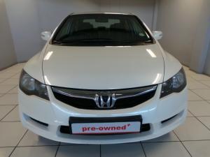 Honda Civic sedan 1.8 LXi - Image 2