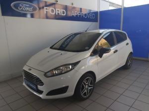 Ford Fiesta 5-door 1.0T Ambiente auto - Image 1
