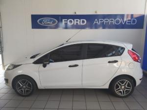 Ford Fiesta 5-door 1.0T Ambiente auto - Image 3