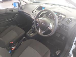 Ford Fiesta 5-door 1.0T Ambiente auto - Image 8