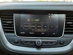 Opel Grandland X 1.6 Turbo Cosmo - Image 17