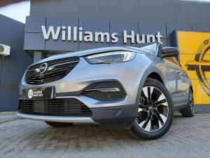 Opel Grandland X 1.6 Turbo Cosmo - Image 1