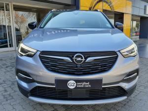 Opel Grandland X 1.6 Turbo Cosmo - Image 4