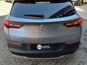 Opel Grandland X 1.6 Turbo Cosmo - Image 5