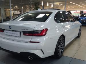 BMW 3 Series 320d M Sport Launch Edition - Image 2