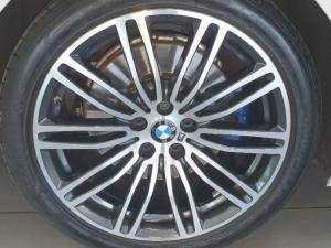 BMW 5 Series 530d M Sport - Image 10