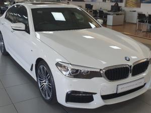 BMW 5 Series 530d M Sport - Image 1
