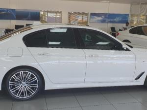 BMW 5 Series 530d M Sport - Image 2
